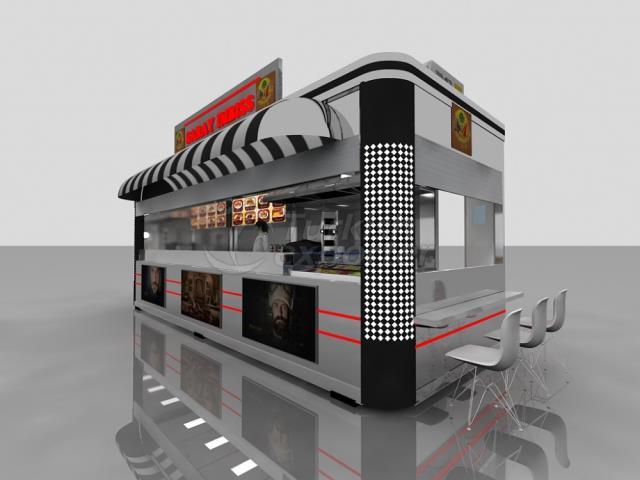 Fast Food ff107