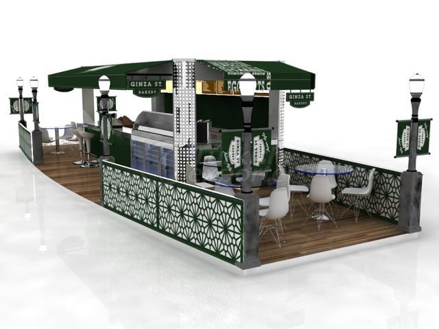 Cafe Concept cc119