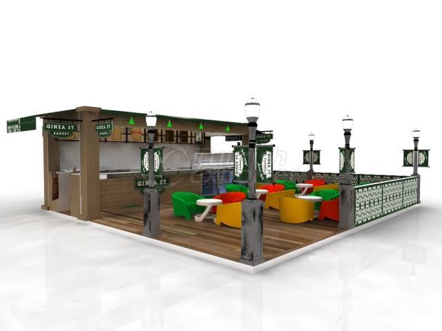 Cafe Concept cc120