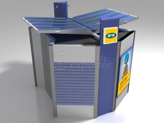 Special Kiosk ok107
