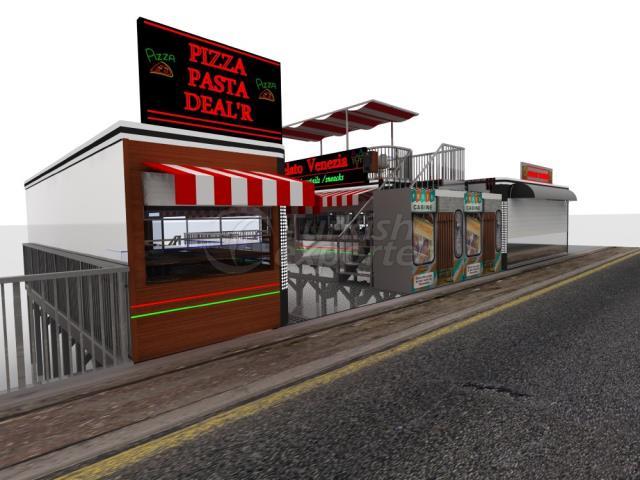 Cafe Concept cc104