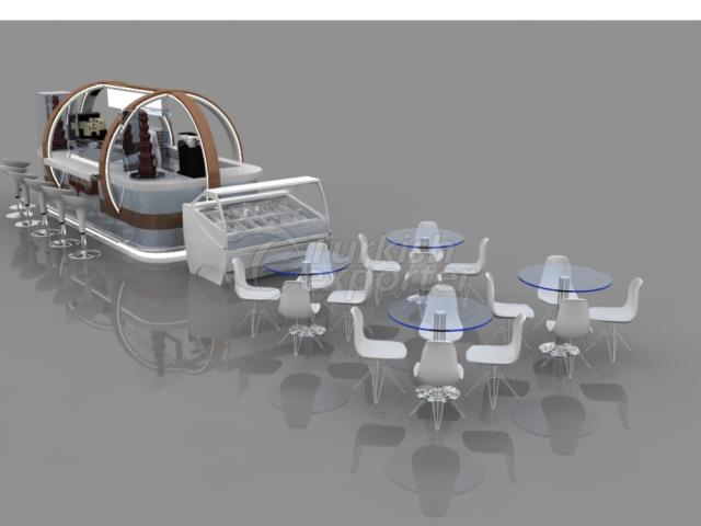 Cafe Concept cc107
