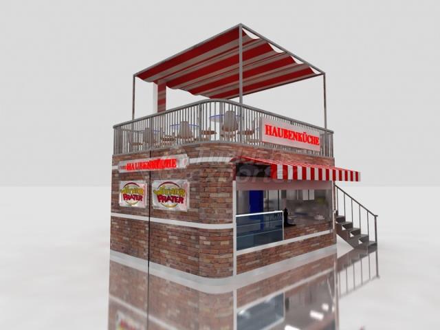 Cafe Concept cc112