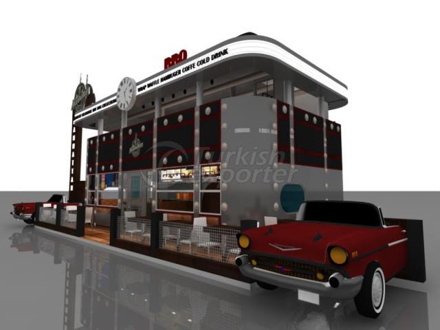 Cafe Concept cc101