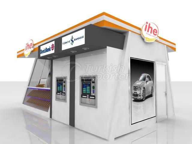 Fresh Kiosk fk100