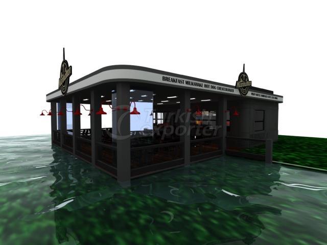 Cafe Concept cc109