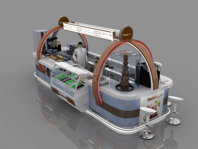 Cafe Concept cc124