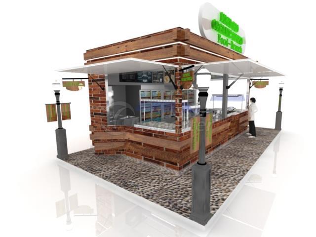 Fast Food ff108