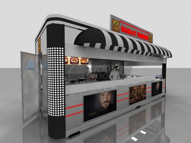 Fast Food ff106