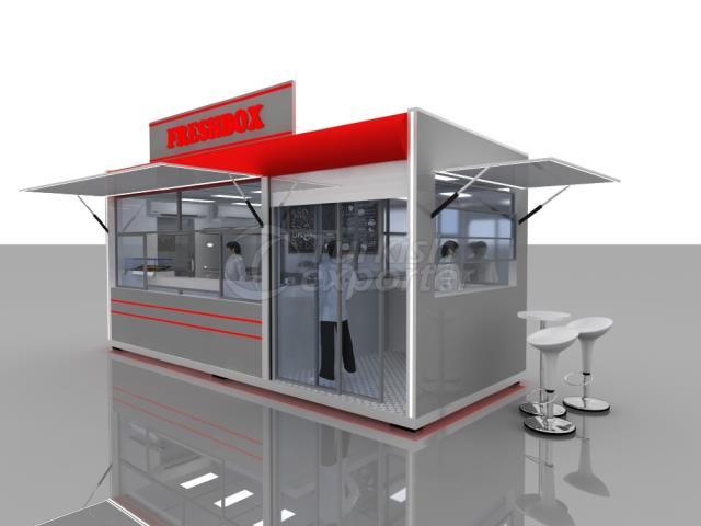 Cafe Concept cc106