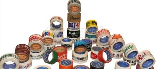 Masking-Packing Tapes