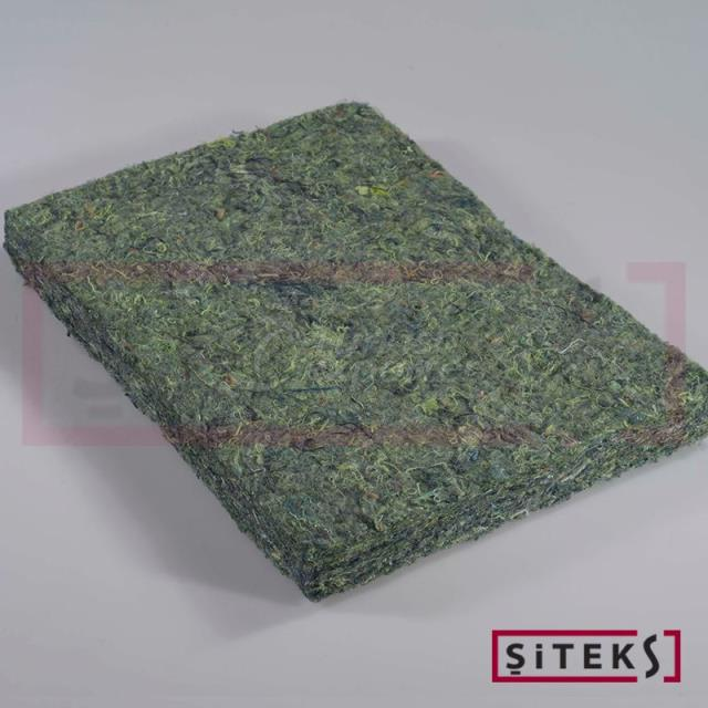 Fully Cured Phenolic Felt