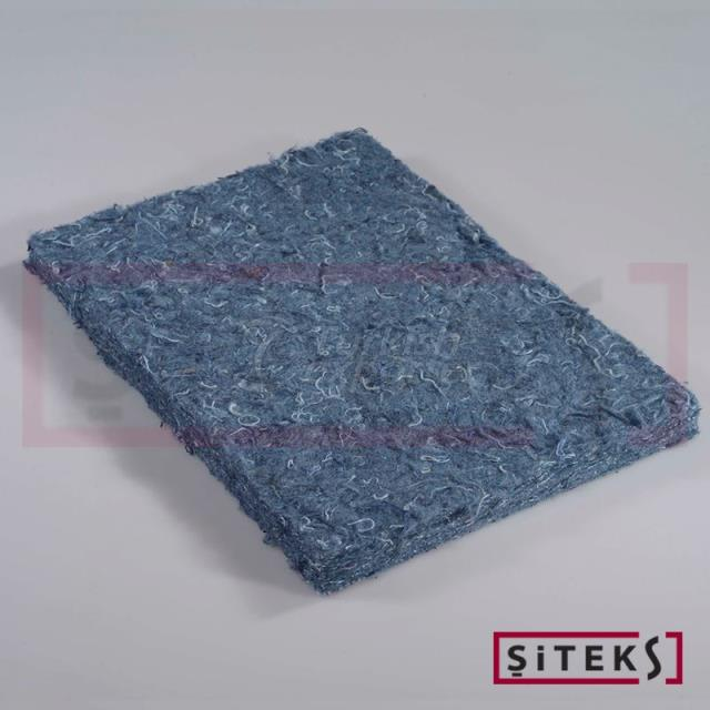 Semi Cured Phenolic Felt