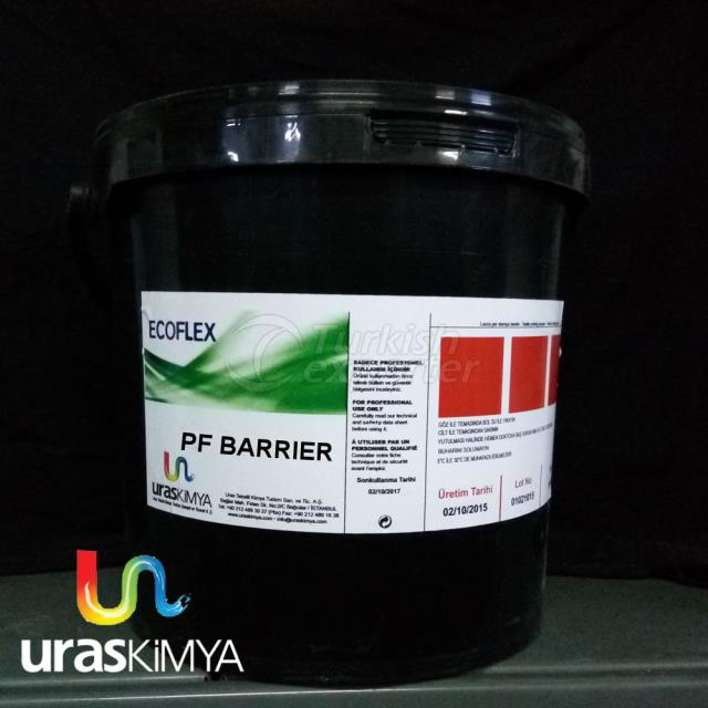 PHTHALATE FREE BARRIER