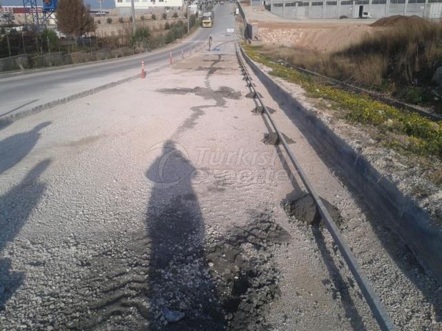 AOSB Roadways