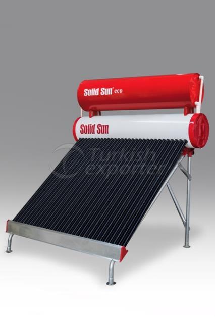 Full Tank Solar Energy 30 Tube