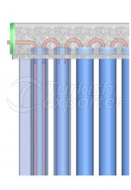 U Type Loop Pressure Collector
