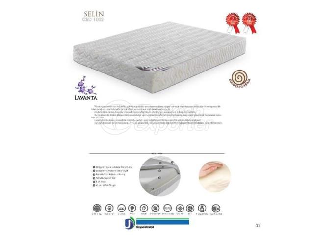 Mattress Selin