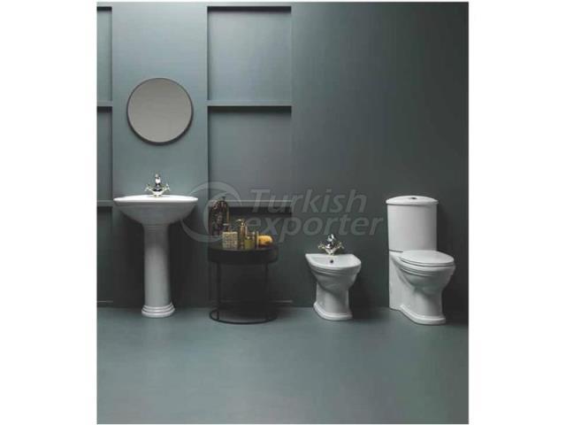 Toilets Venedik36