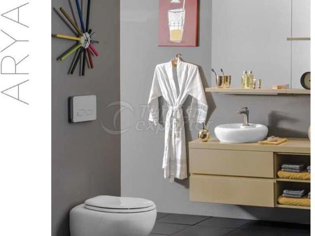 Toilets Arya8