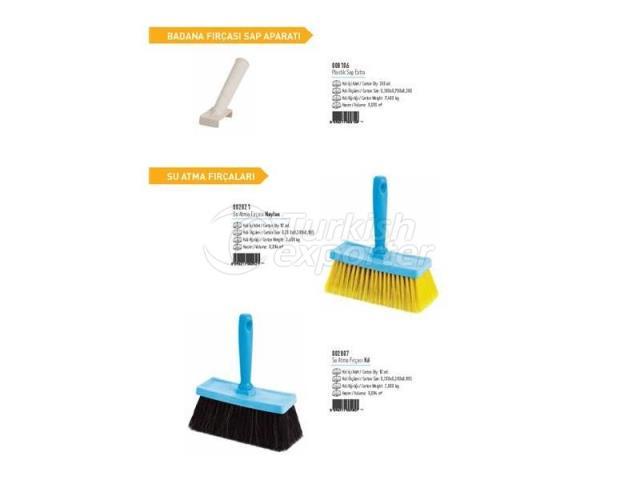 Paste Brush
