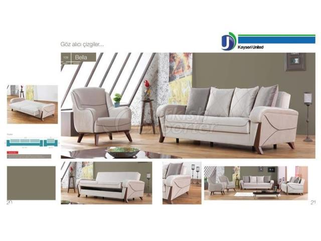 Furniture Bella109