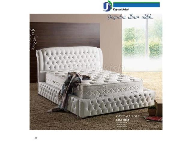 Mattress Energy Set