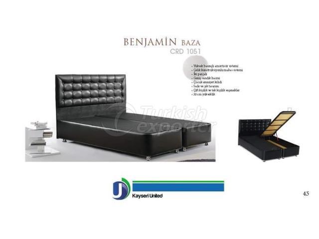 Bed Bases Benjamin