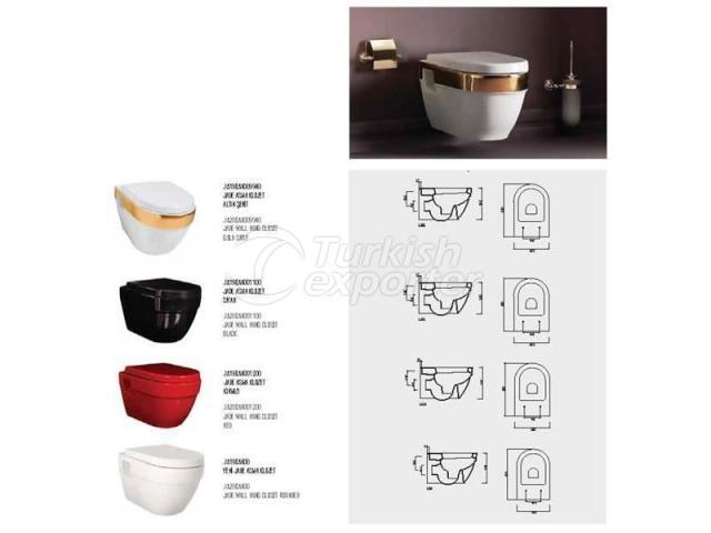 Toilets Jade26