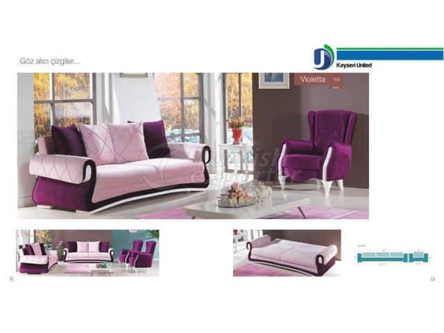 Furniture Violetta103