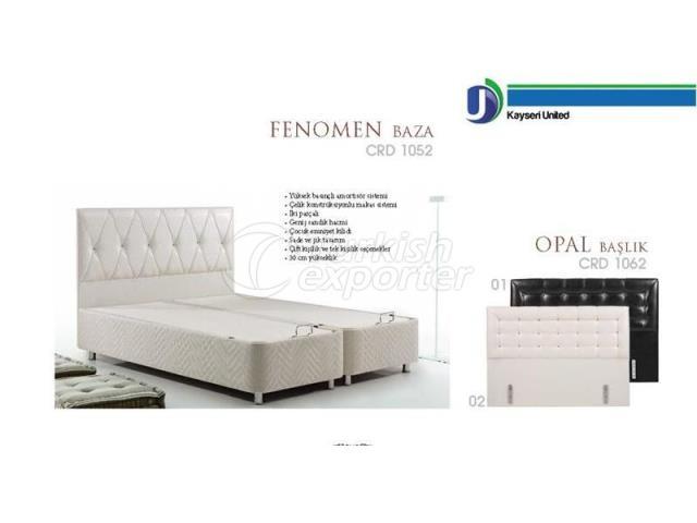 Bed Bases Fenomen