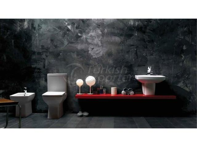 Toilets Nero14