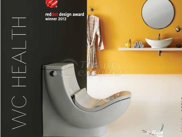 Toilets Health4