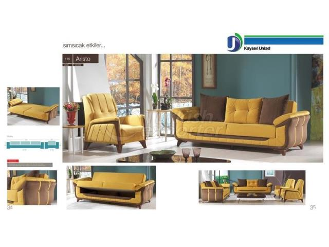 Furniture Aristo116