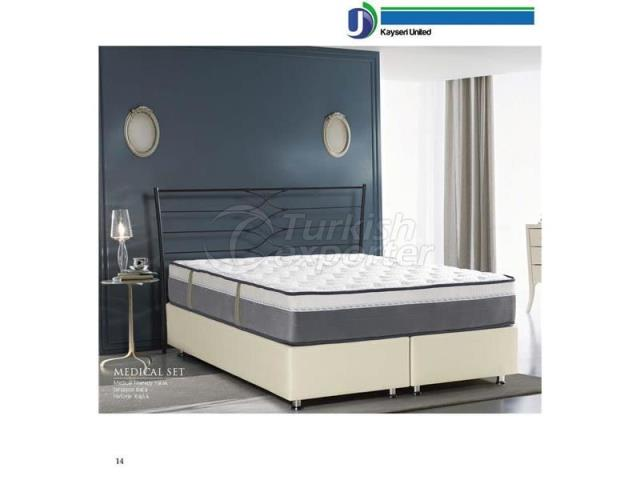 Mattress Medikal Set