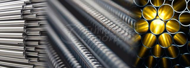 Metal Iron Steel