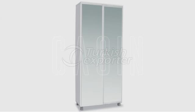 Cabinet Eko Box Glass