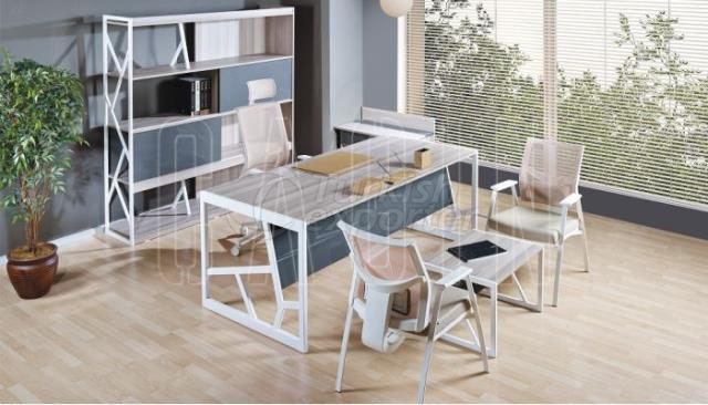 Executive Office Set Arke 10
