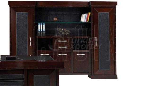 Office Cabinet Hattat