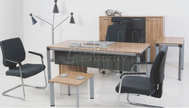 Table Suite Doruk