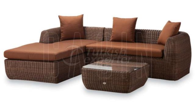 Sofa Set KR2671