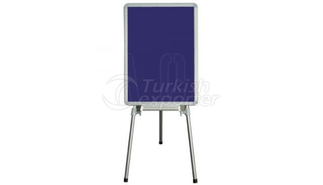 Blackboard Telescopic
