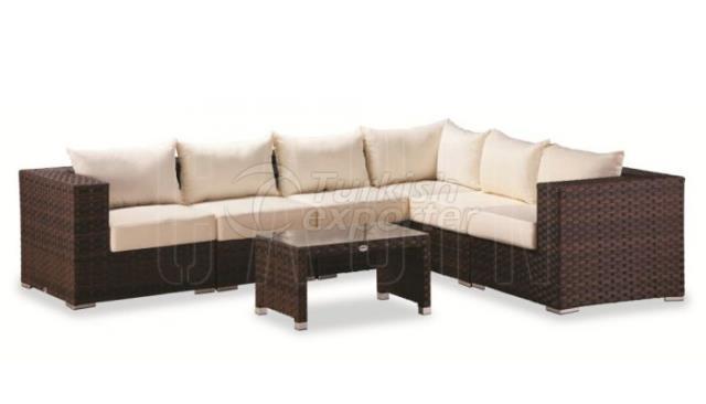 Sofa Set 10001