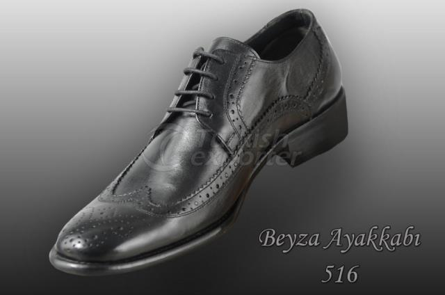 Beyza Shoes 516