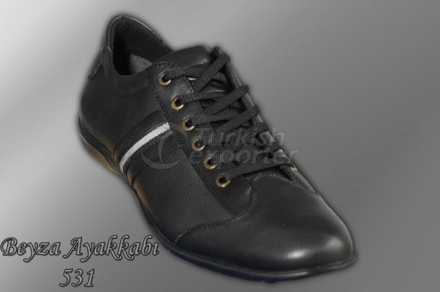 Beyza Shoes 531