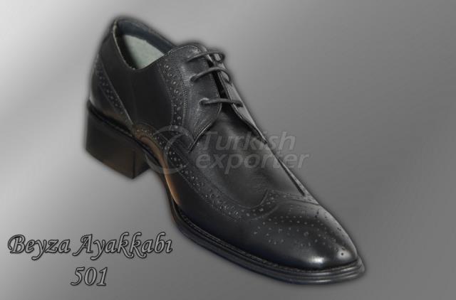 Beyza Shoes 501