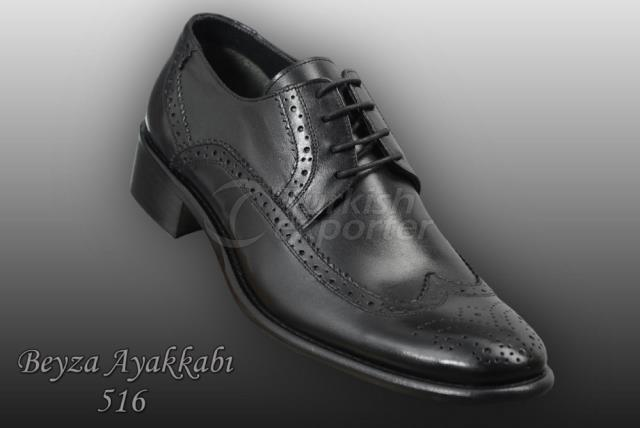 Beyza Shoes 516