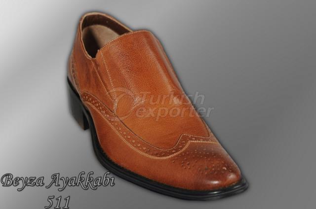 Beyza Shoes 511
