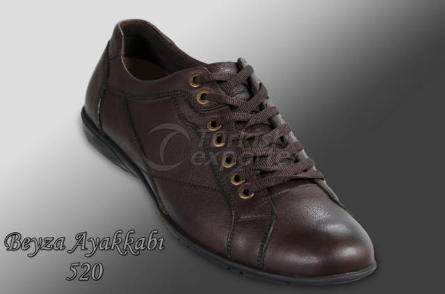 Beyza Shoes 520