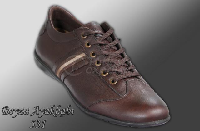 Beyza Shoes 531